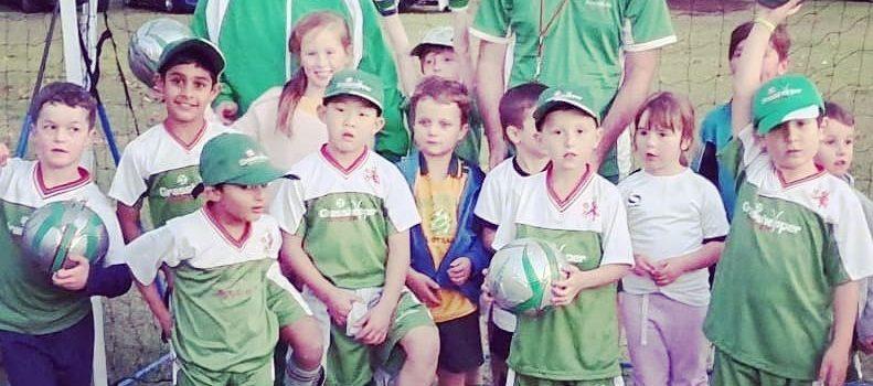 Top-1 Best Kids Soccer Franchise Adelaide - Meet Amazing Bobby